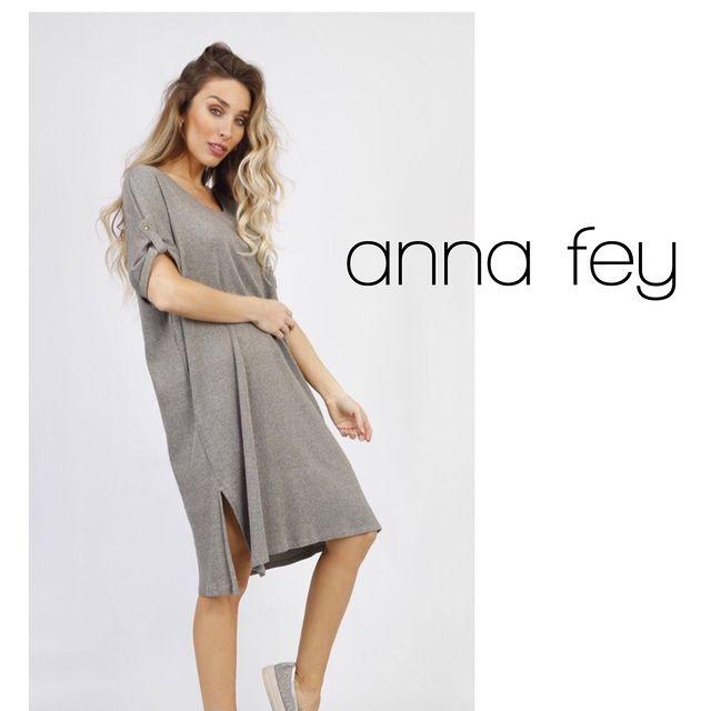 remerones Anna Fey verano 2021