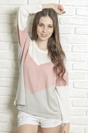 sweater hilo juvenil Nuss tejidos verano 2021