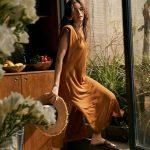 Looks relajados y modernos para señoras verano 2021 - Marcela Pagella