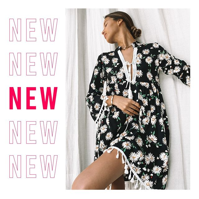 vestido tunica corto vestido casual bordado en hilo arizona verano 2021