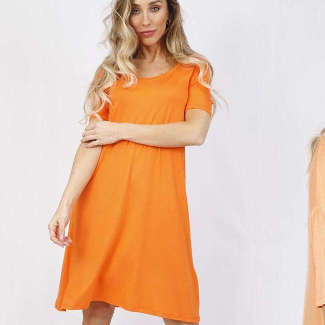 vestidos informales Anna Fey verano 2021
