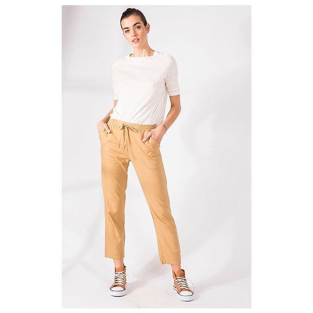 pantalon engomado Paula Cahen D Anvers verano 2021