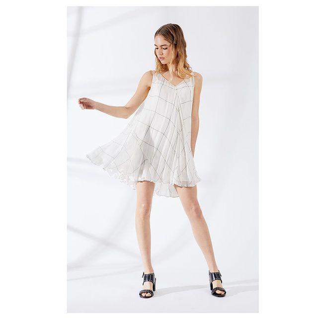 vestidos para el dia Paula Cahen D Anvers verano 2021