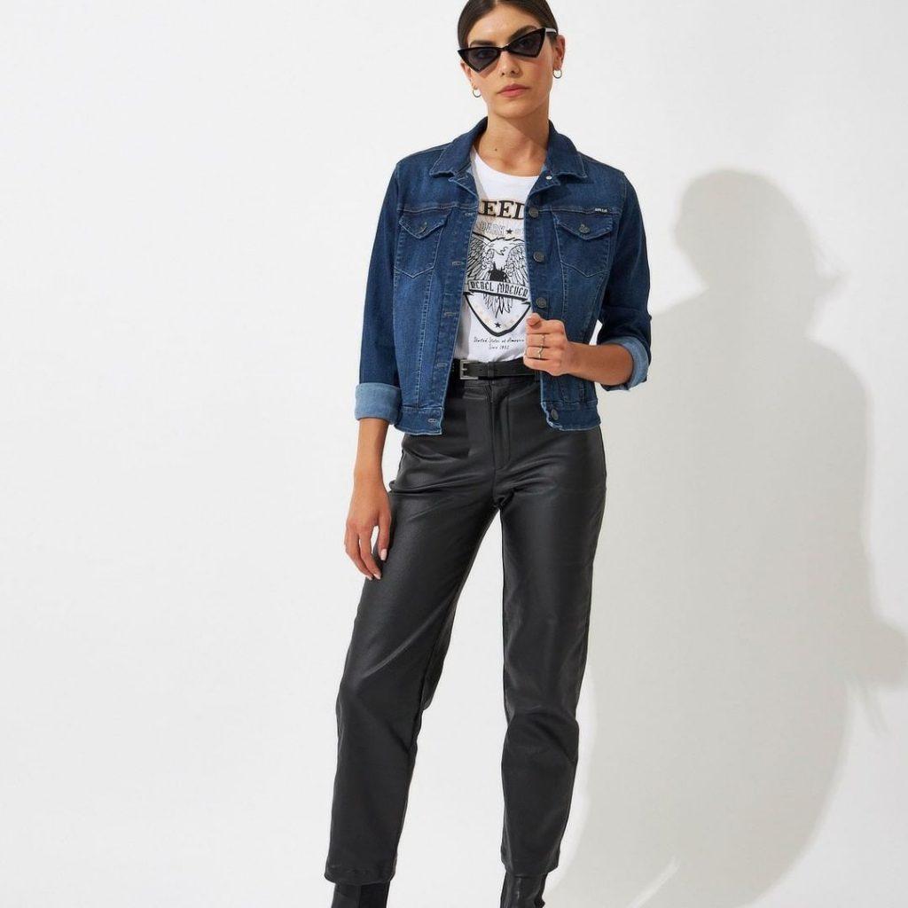 Bora jeans ANticipo invierno 2021