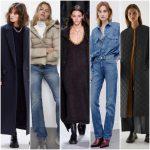 Ropa de moda otoño invierno 2021 - Argentina - Tendencias
