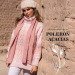 Genoa - Sweater, Saco y Poleras tejidas invierno 2021