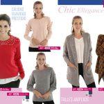 Vanlon - Catalogo de tejidos invierno 2021