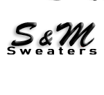 SM Sweaters logo