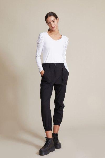babucha pantalon mujer invierno 2021 Estancias Chiripa
