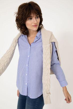 camisas Yagmour invierno 2021 Senoras