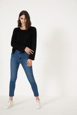 jeans chupin Yagmour invierno 2021 Senoras