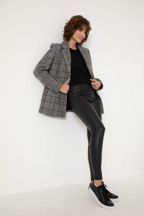 legging engomadas con blazer Yagmour invierno 2021 Senoras