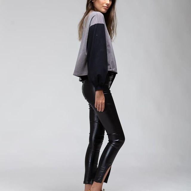 pantalon engomado Pura Pampa invierno 2021