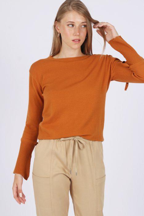 pantalon frisa algodon mujer sans doute invierno 2021