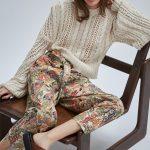 Looks modernos para mujer invierno 2021 - Maria Cher