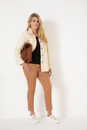 pantalones gabardina Yagmour invierno 2021 Senoras