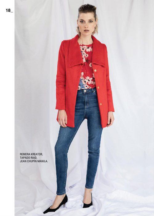 Asterico – Lookbook ropa para mujer invierno 2021