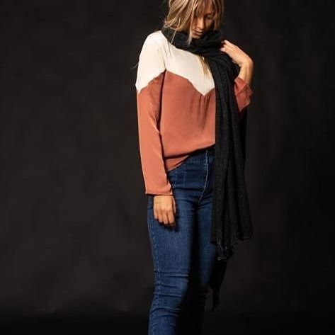 sweater Pura Pampa invierno 2021