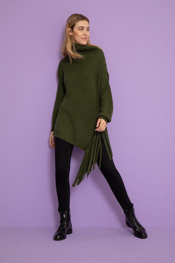 sweater lana mujer polera mujer vitamina invierno 2021
