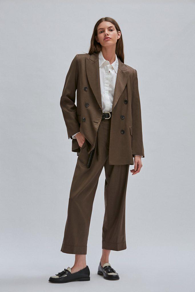 traje mujer invierno 2021 Maria Cher