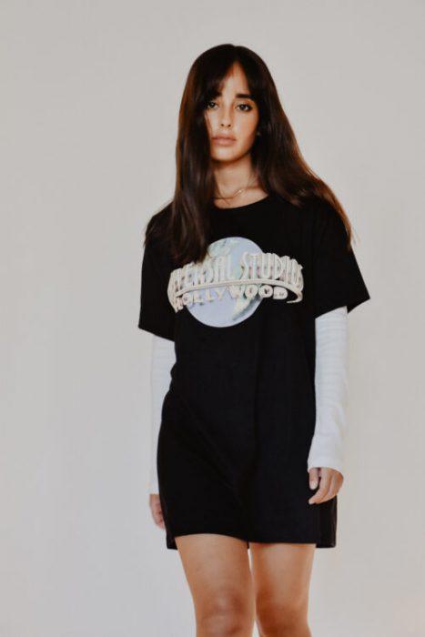 usar remeron con camiseta adolescentes holic invierno 2021