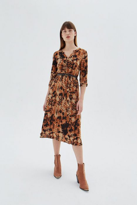 vestidos para el dia ted bodin invierno 2021 Senoras