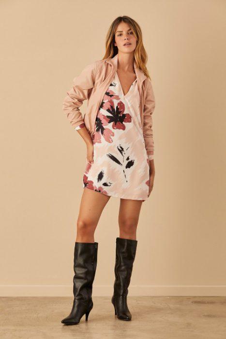 vestidos para el dia tucci invierno 2021
