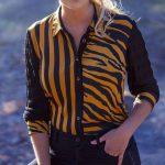 Remera y camisas para señoras invierno 2021 - Veramo