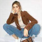 Look juveniles urbanos invierno 2021 - Tabatha Jeans