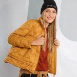 Camperas y pilotos para mujer invierno 2021 - Perramus