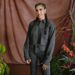 Coleccion jeans mujer invierno 2021 - Levis