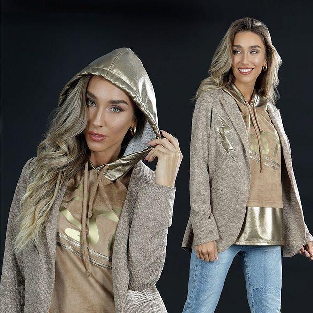 look invierno 2021 Carla vianinni