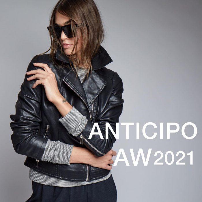 Anticipo Colecciones otoño invierno 2021 – Argentina