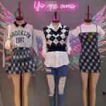 Catalogo ropa juvenil invierno 2021 - YO ME AMO