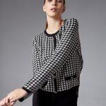 Moda elegante y formal para señoras invierno 2021 - Etam