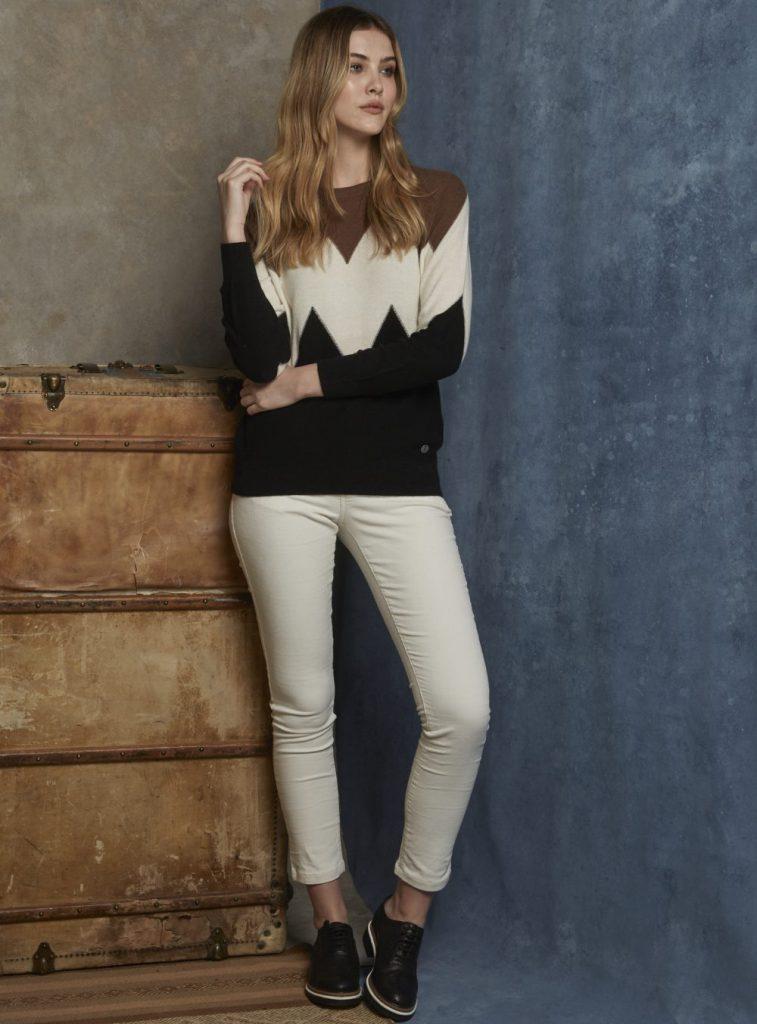 sweater mujer Cardon invierno 2021