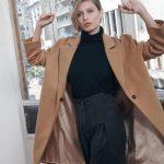 Mancini Mujer coleccion invierno 2021