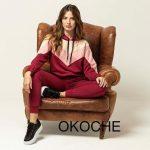 Okoche - Moda informal invierno 2021