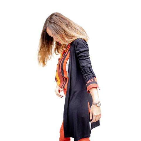 kimono algodon normandie invierno 2021