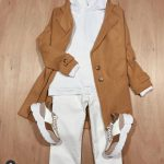 Outfit mujer invierno 2021 - Clan Issime