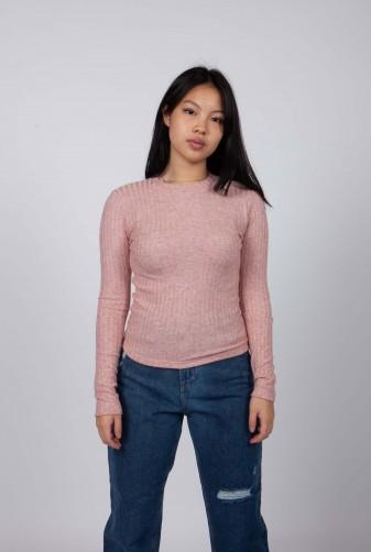 remera rosa morley invierno 2021 Vov Jeans