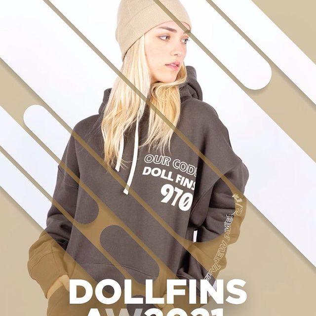 ropa para adolescente invierno 2021 Doll fins