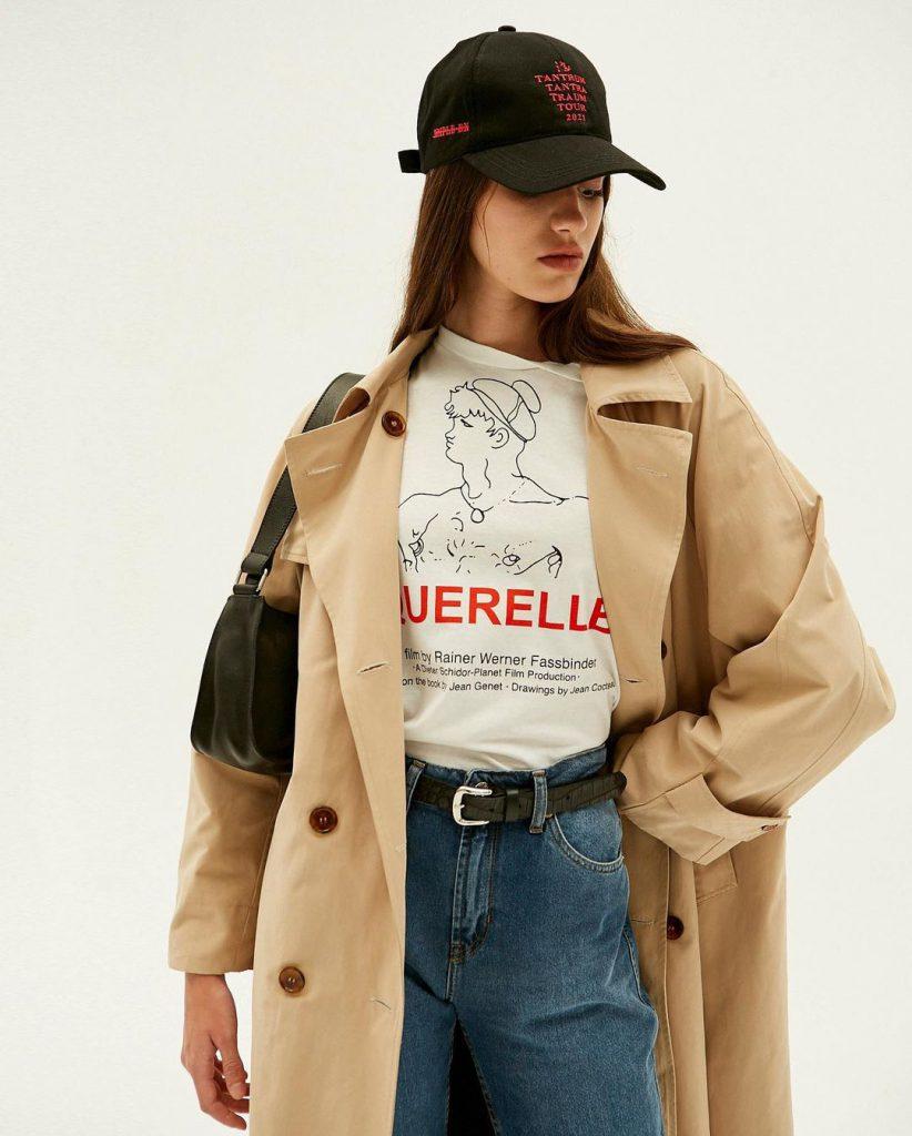 Ay not dead Outfits juveniles para mujer invierno 2021