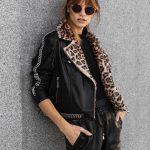 Camperas de moda invierno 2021 - Boken