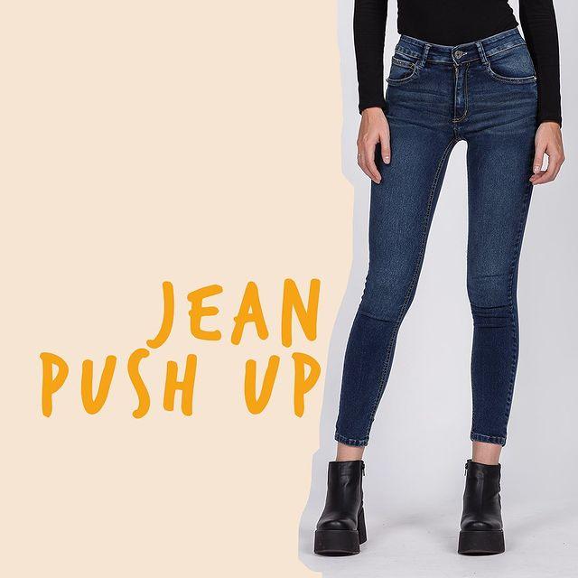 pantalones mujer AF jeans coleccion invierno 2021