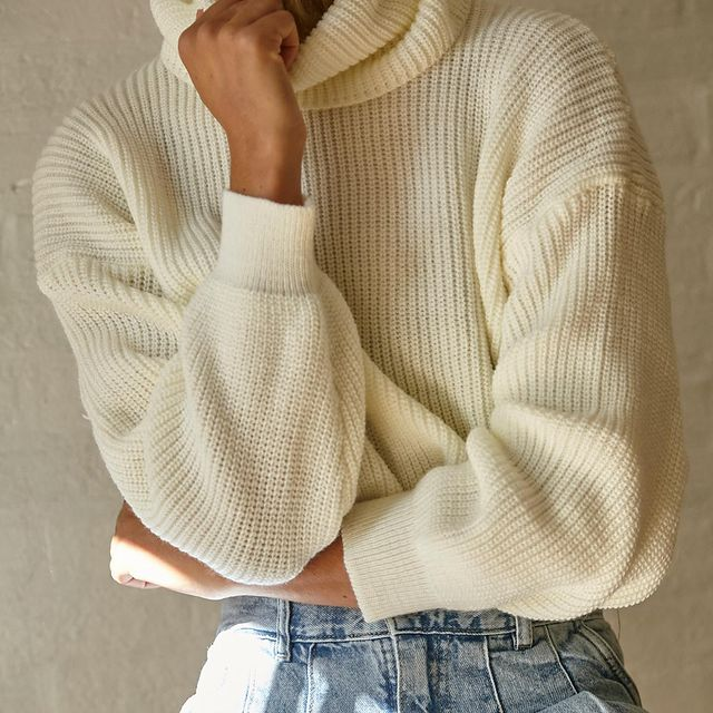 poleras juveniles Piccola basicos de moda invierno 2021