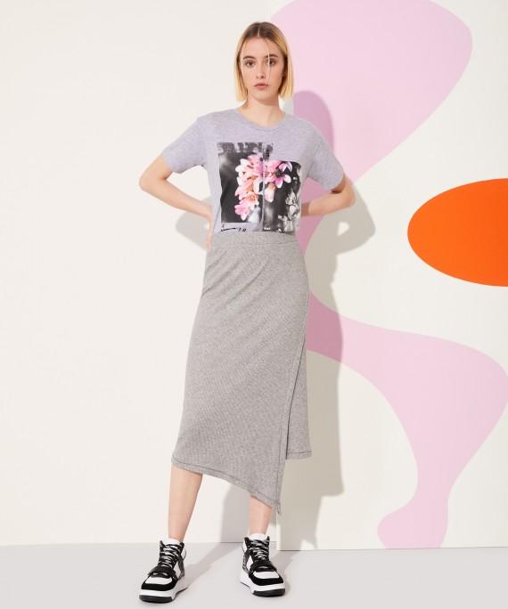 falda cruzada kosiuko verano 2022