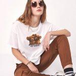 Outfit informales para adolescentes verano 2022 - 47 Street