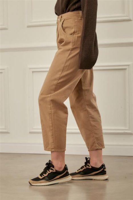 slouchy pantalones inedita argentina moda verano 2022