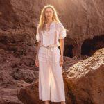 Outfits elegante casual verano 2022 - Rafael Garofalo